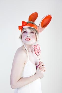 Chukie la Rabit - Beasty Party / Pompon Rivoli