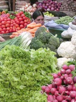 DelphineJonas_5Femme aux légumes